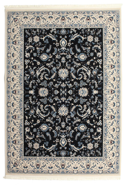 Nain Florentine - Mørk blå teppe CVD15449