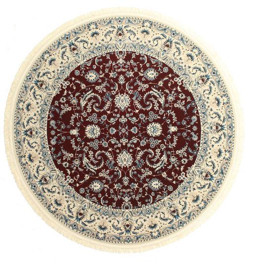 Nain Florentine - Dark Red rug CVD15527