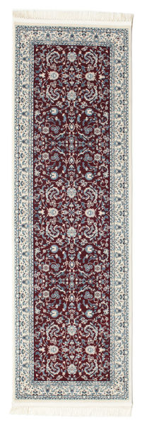 Nain Florentine - Donker Rood tapijt CVD15530