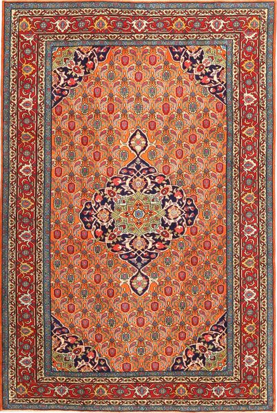 Bijar Patina szőnyeg MRB135