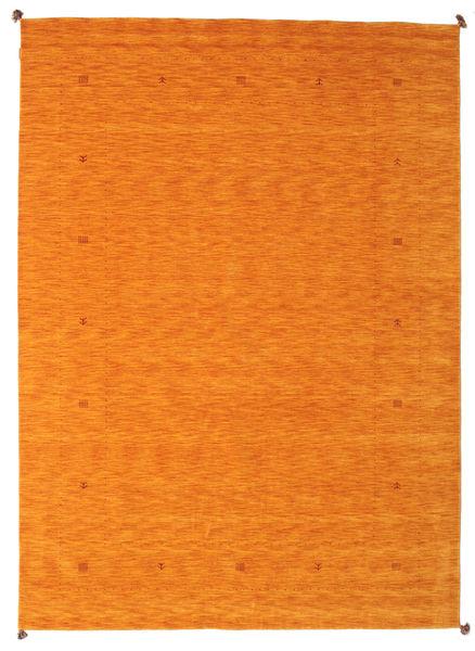 Loribaf Loom Tappeto 255X350 Moderno Fatto A Mano Arancione Grandi (Lana, India)
