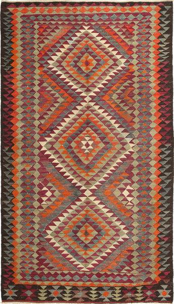 Tappeto Kilim Fars AXVG136