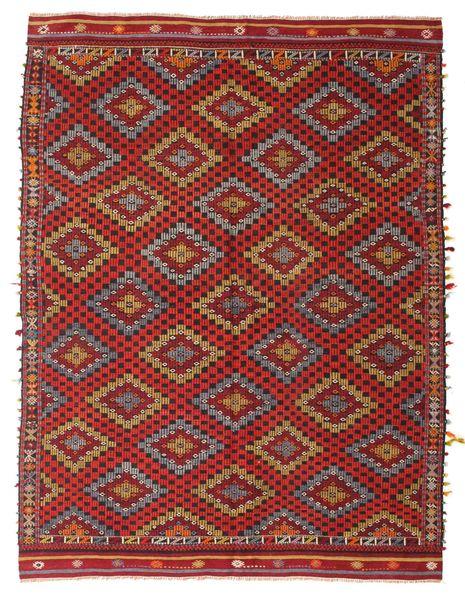 Kelim semiantiikki Turkki-matto XCGZK429