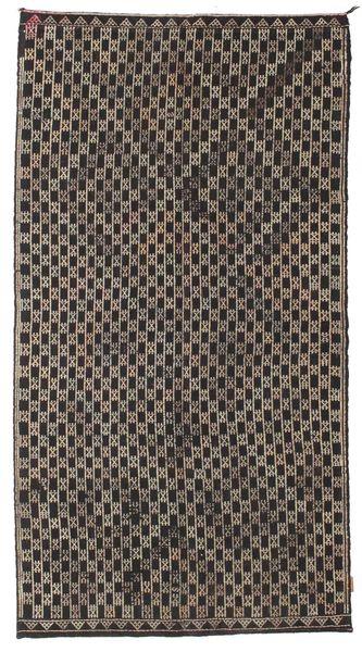 Kelim semiantik Turkisk matta XCGZK338