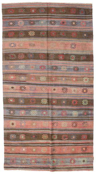 Kilim Semi Antique Turkish #Missing(0,4411)# 167X314 #Missing(0,3581)# #Missing(0,4449)#/#Missing(0,4426)# ( #Missing(7,5)#)