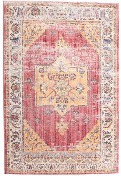 Khonsu - Red rug RVD15799