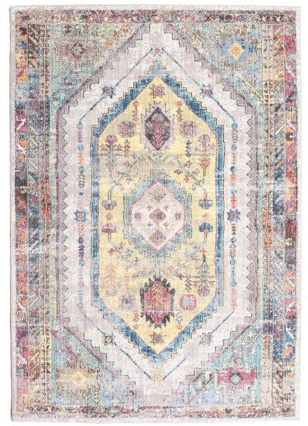 Khepera - Yellow rug RVD15777