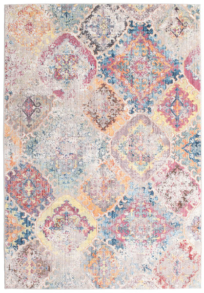 Montana Tapis 160X230 Moderne Beige/Gris Clair ( Turquie)