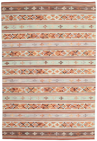 Kelim Anatolian tæppe CVD14777