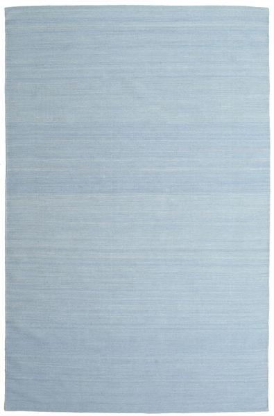 Kilim Loom - Light Blue rug CVD14904