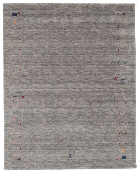 Gabbeh Loom Frame - Harmaa-matto CVD15905