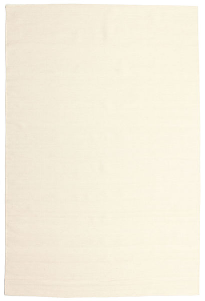 Kilim Loom - Off White rug CVD14898