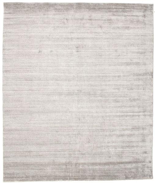 Bambu silke Loom - Warm Grå matta CVD15223
