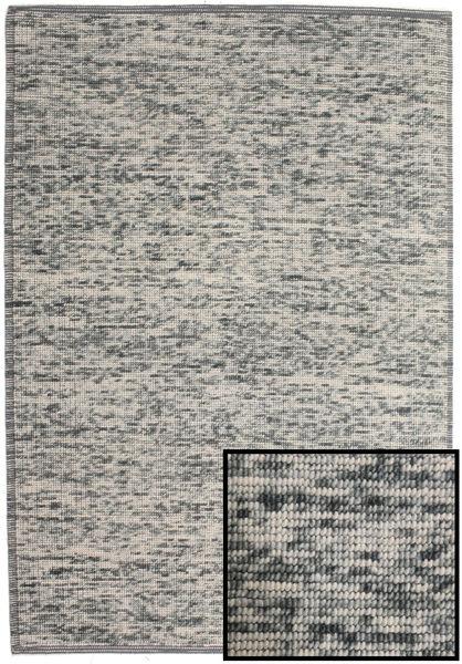 Luna - grau Teppich CVD14966