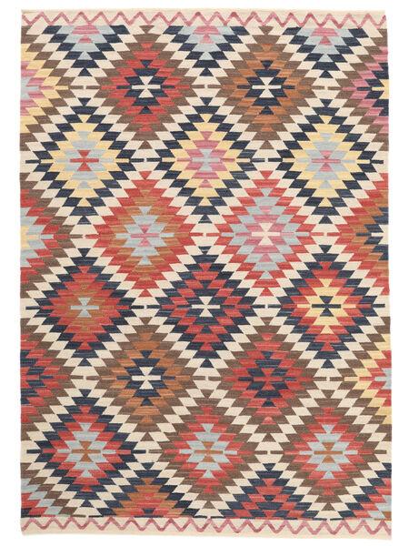 Kilim Oushak rug CVD14793