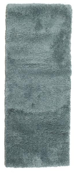 Shaggy Sadeh - Teal tapijt CVD16226