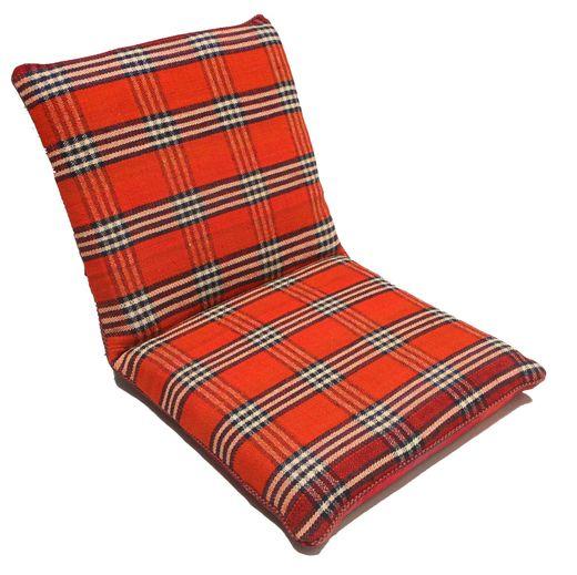 Tappeto Kilim sitting cushion RZZZI5