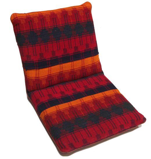 Kelim sitting cushion teppe RZZZL38