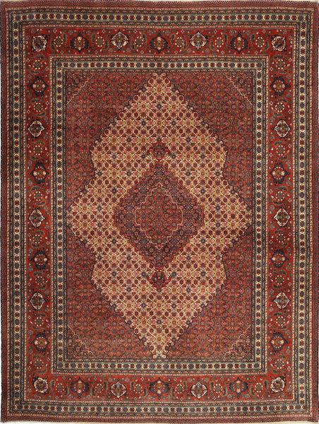 Sarab Rug 270X365 Authentic  Oriental Handknotted Dark Red/Dark Brown Large (Wool, Persia/Iran)