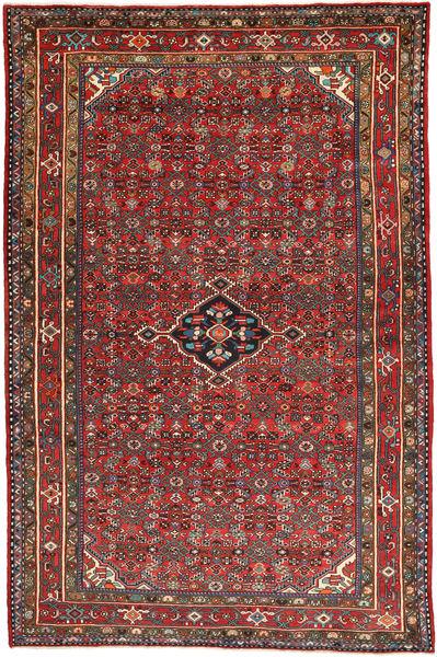 Tapis Hosseinabad AXVP496