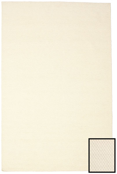 Bobbie - Light Rug 200X300 Authentic  Modern Handwoven Beige (Wool, India)