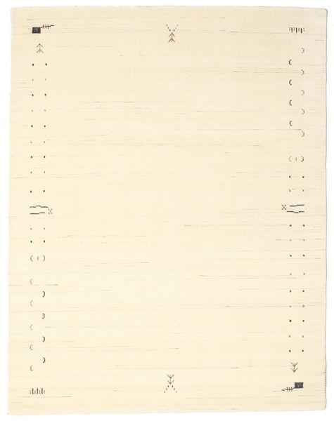 Gabbeh Loom Frame - Gebroken wit tapijt CVD15955