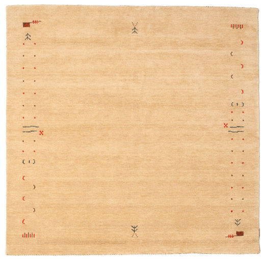 Gabbeh Loom Frame - Beige-matto CVD15874