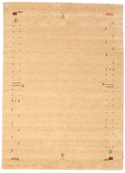 Alfombra Gabbeh Loom Frame - Beige CVD5695