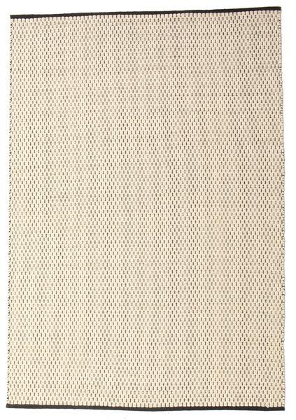 Bobbie - White / Musta-matto CVD14891