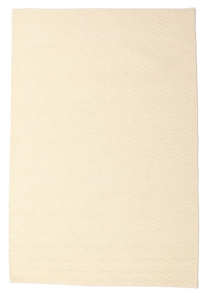 Bobbie - Light Rug 160X230 Authentic  Modern Handwoven Beige (Wool, India)