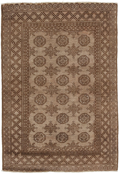 Afghan carpet NAZD128