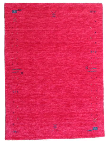 Alfombra Gabbeh Loom Frame - Cerise CVD16035