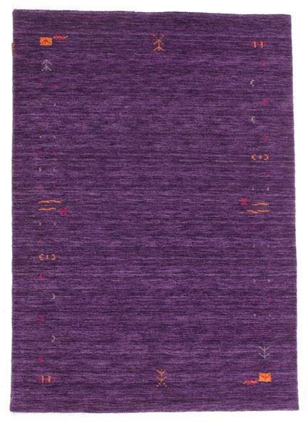 Gabbeh Loom Frame - Lila matta CVD16009
