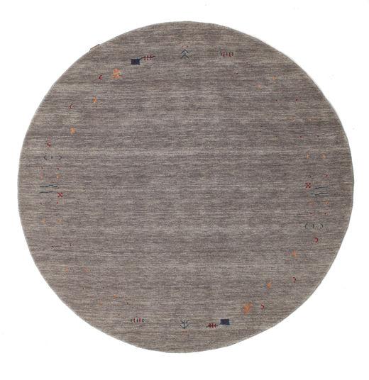 Gabbeh Loom Frame - Harmaa-matto CVD15908