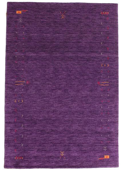 Gabbeh Loom Frame - Purple carpet CVD16006