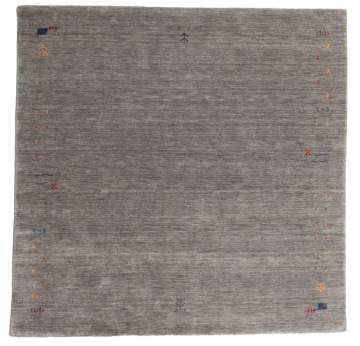 Gabbeh Loom Frame - Grijs tapijt CVD15907