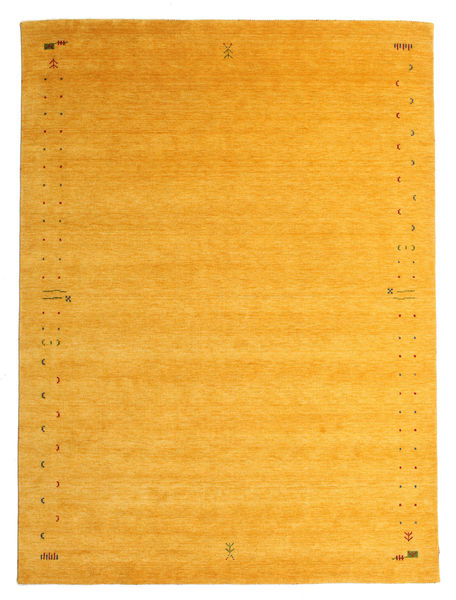 Gabbeh Loom Frame - Gul Teppe 240X340 Moderne Orange (Ull, India)