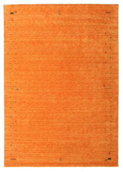 Gabbeh Loom Frame - Oranssi Matto 240X340 Moderni Oranssi (Villa, Intia)