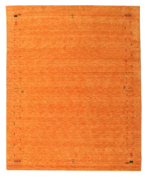 Gabbeh Loom Frame - Orange Teppich CVD15961