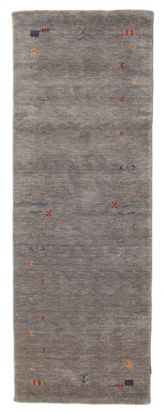 Alfombra Gabbeh Loom Frame - Gris CVD15904