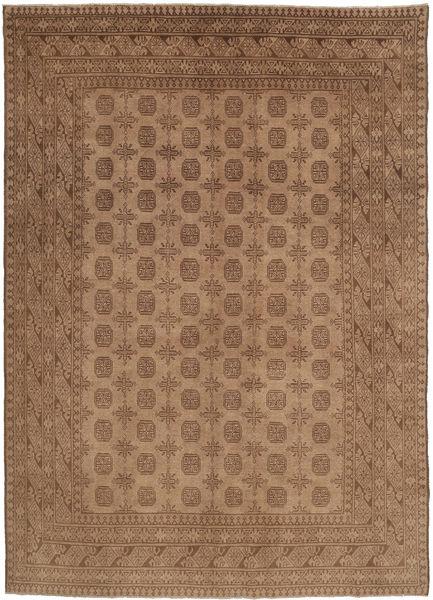 Afghan carpet NAZD364