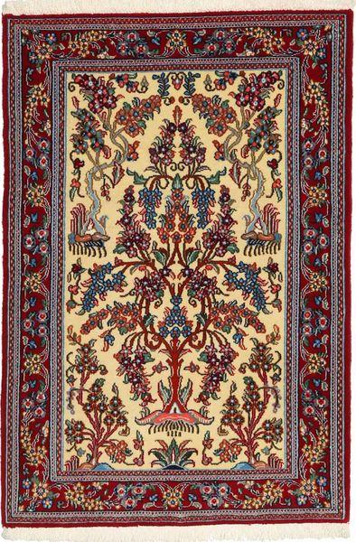 Ghom Sherkat Farsh tapijt XEA982