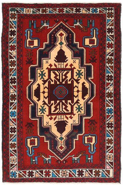 Balouch szőnyeg NAZD1390