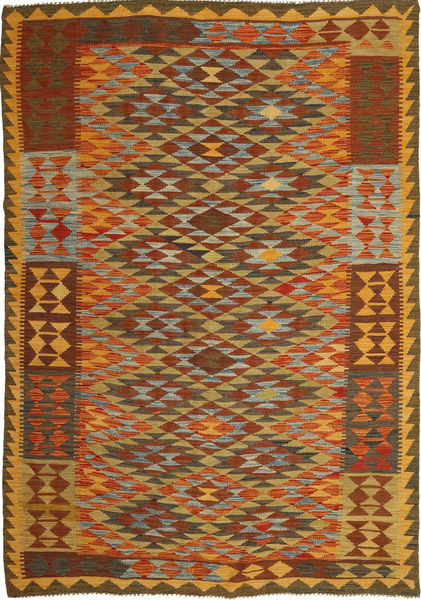 Kelim Afghan Old style-matto AXVQ733