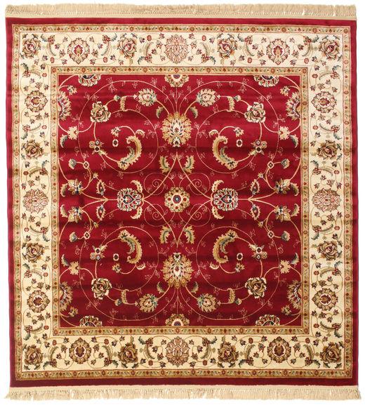 Sarina - Roestkleur tapijt RVD16312