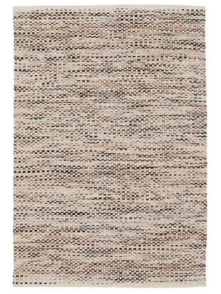 Pebbles - Brun Mix matta CVD16352