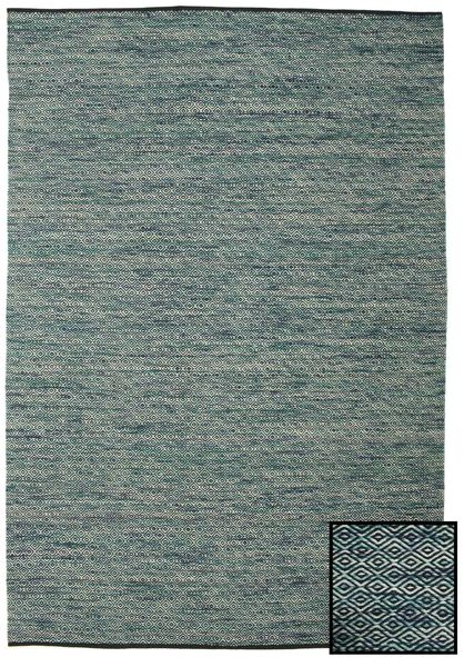 Hugo - Petrol carpet CVD16321