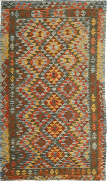 Kelim Afghan Old style teppe AXVQ593