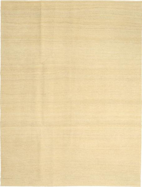 キリム モダン 絨毯 174X232 モダン 手織り 黄色/ベージュ (ウール, ペルシャ/イラン)