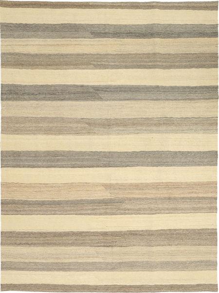 Kelim Moderni Matto 174X239 Moderni Käsinkudottu Vaaleanruskea/Beige (Villa, Persia/Iran)